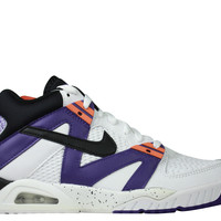 Nike Air Tech Challenge III Agassi - White Purple