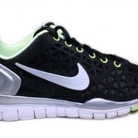 Nike Free TR Fit 2 Blk/Lime