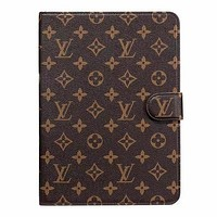 LV Monogram IPAD Protective Case