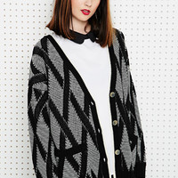 Cooperative Becki Cardigan at Urban Outfitters