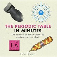 The Periodic Table in Minutes