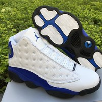 "Air Jordan 13 ""Hyper Royal"" 414571-117 US5.5-13"