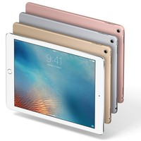 Apple iPad Pro 9.7 10.5 12.9 Wi-Fi 32GB 64GB 128GB 256GB All Colors