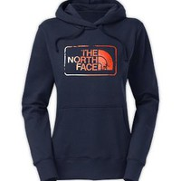 The North Face Women's Shirts & Sweaters WOMEN'S MARSILY PULLOVER HOODIE