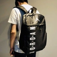 Air Jordan handbag & Bags fashion bags Sports backpack