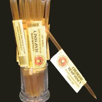 Colorado Hemp Honey Sticks Lemon Aid