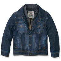 KINGSTON DENIM JACKET
