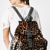 Wild Riot Backpack