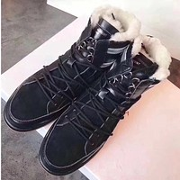 YSL Women Casual Sneakers Sport Shoes
