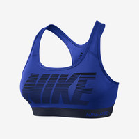 NIKE PRO CLASSIC PADDED GRAPHIC