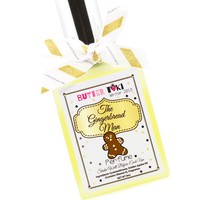 THE GINGERBREAD MAN Fragrance Oil Based Perfume 1oz Holiday Collection 2018