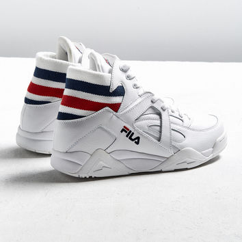 FILA The Cage Sneaker | Urban Outfitters