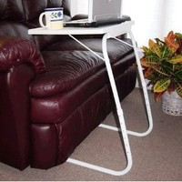 2 Smart Table Mate TV Foldable Adjustable Trays - FREE SHIPPING (except PO BOX and military address)