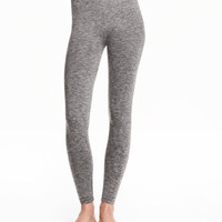 H&M Seamless Leggings $14.99