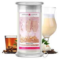 Christmas Party   Jewelry Candle®