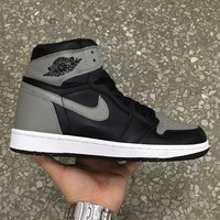 Air Jordan 1 Retro High OG ¡°Shadow¡± AJ1 Sneakers