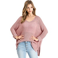 Coastal Breeze Knit