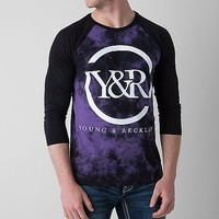 Young & Reckless Loop Over T-Shirt