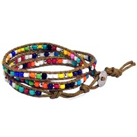 Hippie Jewelry at discount prices from HippieShop.com