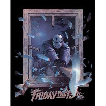 Friday the 13th Part 3 27x40 Movie Poster (1982)