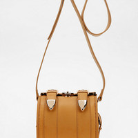 Cooperative Kit Structured Crossbody Bag - Urban Outfitters