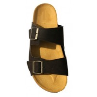 Vegan Non-Leather cruelty free sandals Ethical Wares