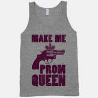 Make Me Prom Queen (tank)