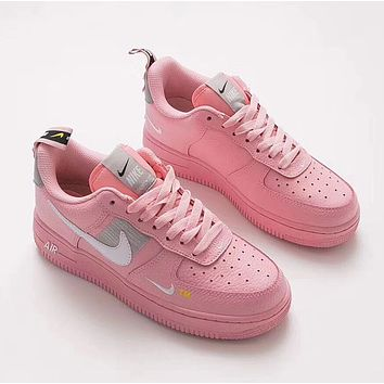 NIKE Air Force 1 Fashion casual shoes-1