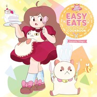 Easy Eats Bee and Puppycat