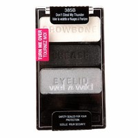 Wet n Wild Color Icon Collection Eyeshadow Trio, Don't Steal My Thunder 385B