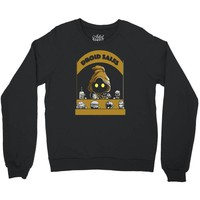 droid sales Crewneck Sweatshirt