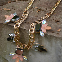 Fall Jewels Necklace