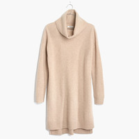 THE INTRODUCTION SWEATERDRESS