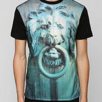 Ancient Lion Tee - Urban Outfitters