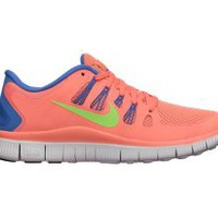 Nike Store UK. Nike Free 5.0 Women's Running Shoe