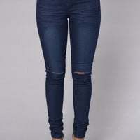 Down The Line Jeans