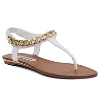 Steve Madden Hot Stuff Sandal