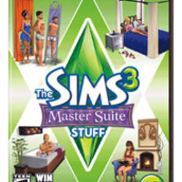 The Sims 3 Master Suite Stuff for PC | GameStop
