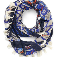 ModCloth Boho Up the Excitement Scarf