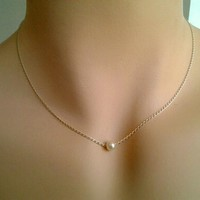 Special SALE - White Pearl Pendant .. on Luulla