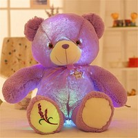 Lavender Scented Teddy Bear