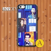 Doctor Who, iPhone 5c case, Phone cases, iPhone 5c case, Case For iPhone, Skins, Cover Skin --C50948