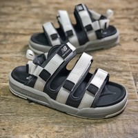 New Balance Silver Slippers Sandals - Best Online Sale