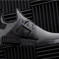 Tagre™ Adidas NMD XR1 Women Fashion Running Sneakers Sport Shoes