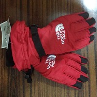 The North Face Winter Waterproof Outdoors Sports Skiing Gloves [9516471623]
