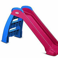 Little Tikes First Slide Play Sport Exercise Kids Indoor Outdoor Climb Toy Gym