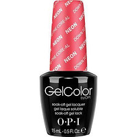 OPI GelColor - Down to the Core-al 0.5 oz - #GCN38