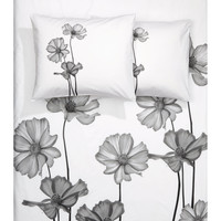 Duvet set double - from H&M