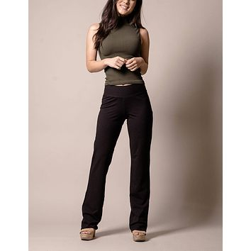 Bamboo Emery Pants