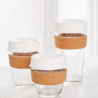 KeepCup Cork Brew Travel Coffee Mug | Urban Outfitters